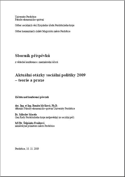 Náhled Vol 3 (2009)
